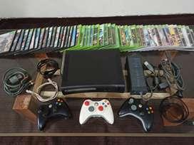 Xbox 360 + Todos los Accesorios