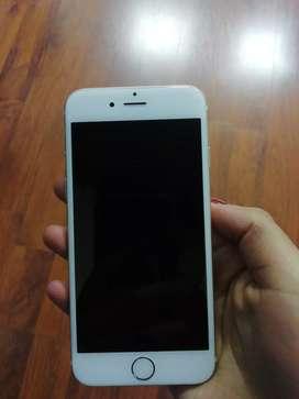 En venta iphone 6 con cargador