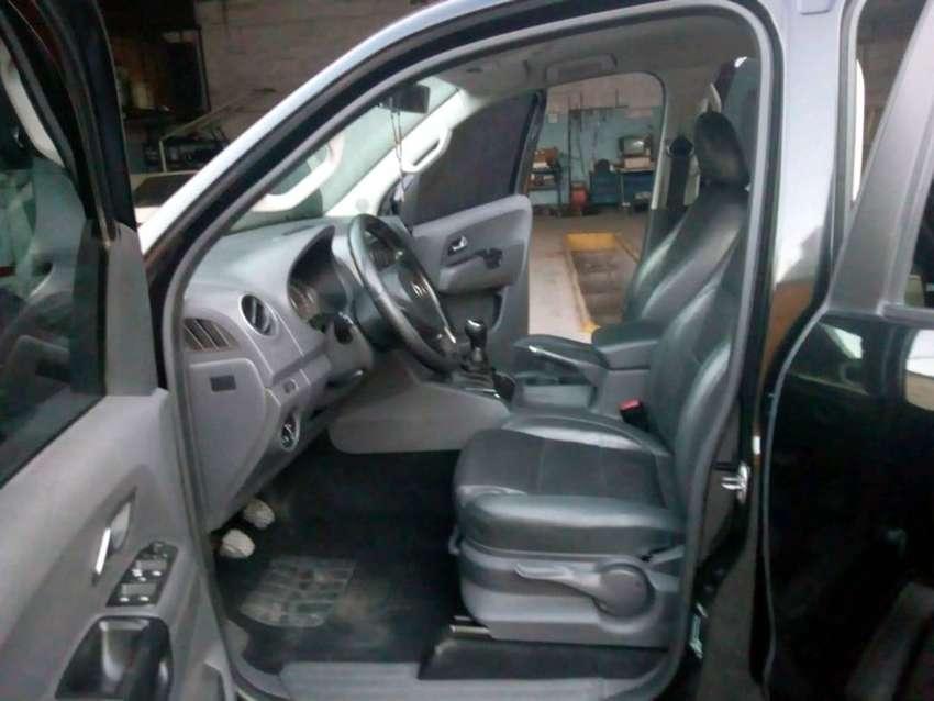 Camioneta Amarok excelente estado!