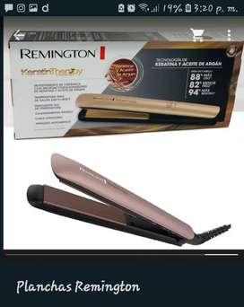 Plancha de cabello REMINGTON ORIGINAL