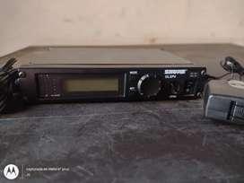 Microphono de solapa Shure ULXP4