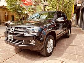 Amarok Highiline pack 180hp