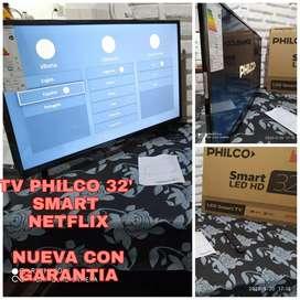 Tv Smart 32 Philco