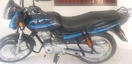 Moto Boxer Ct 100 Modelo 2020