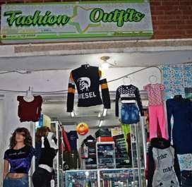Almacén ropa y productos de catálogo Esika, Yanbal, Avon