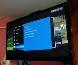 Vendo tv Samsung de 43 pl