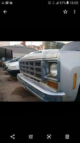 Chevrolet c10 modelo 76