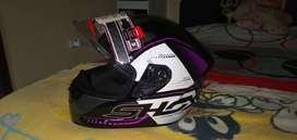 Se vende casco marca shox