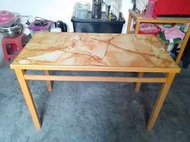 Remato mesa de madera