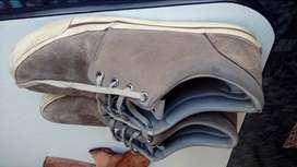Zapatillas usadas n°41