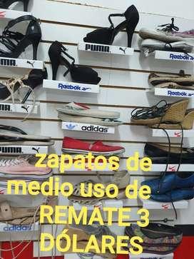 Zapatos de REMATE