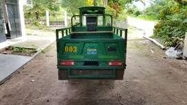 Moto carga kamax 300cc