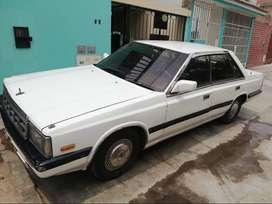 Vendo Nissan Laurel 1986