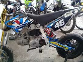 Moto YCF 150 2013