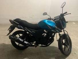 Yamaha SZ excelente estado 150 cc unico propietario año 2018
