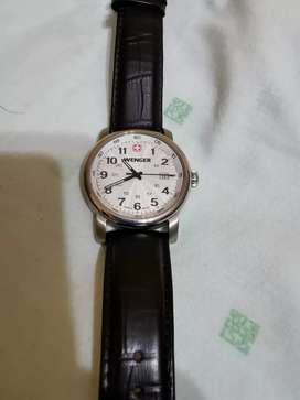 Vendo Reloj WERNER