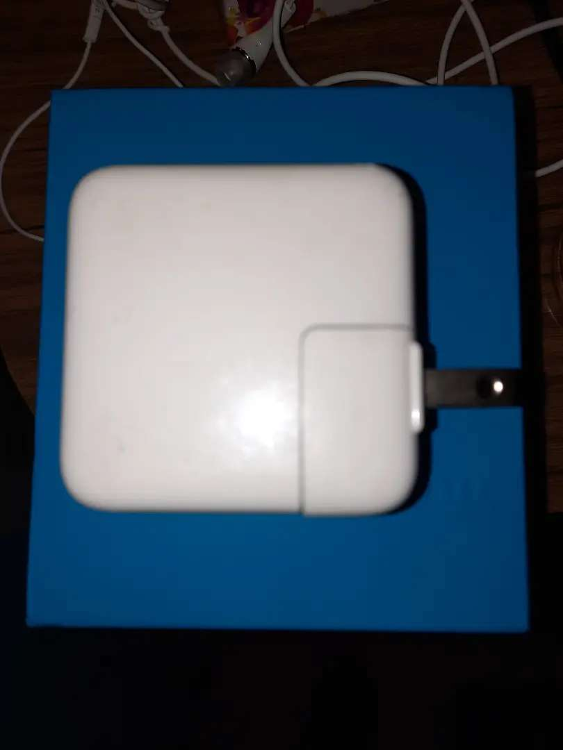Cargador Original Apple de 29W USB-C