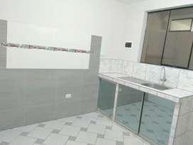 Alquiler Minidepartamento Callao