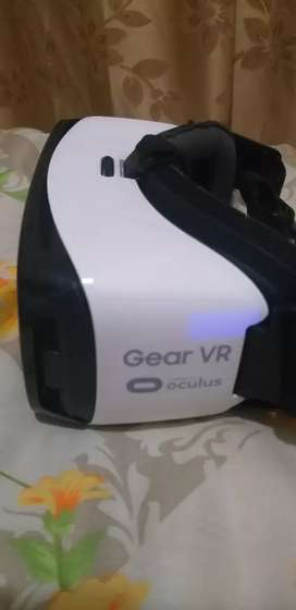Realidad virtual Samsung Gear VR
