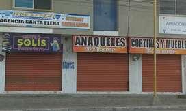 LOCAL COMERCIAL EN LA LIBERTAD