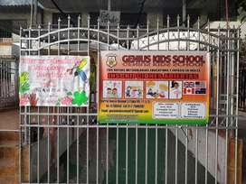Escuela bilingue Genius kids