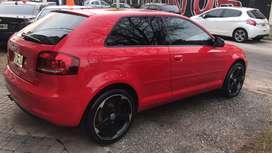 Audi a3 1.4 t  vendo o permuto por algo de mi interes