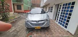 Exelente hyundai tucson 2013 gasolina mecanica