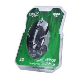 Mouse Gamer DINAX Xtreme