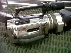 Camara Sony vx 2000 para repuesto