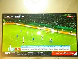 Tv Hyundai de 40 pulgadas SMART TV en venta