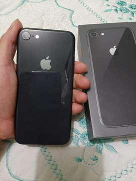 Iphone 8 negro 64 gb