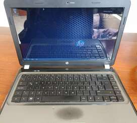 Notebook hp pavilion g4