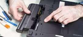 Batería Laptops HP LENOVO ACER DELL TOSHIBA SONY ASUS