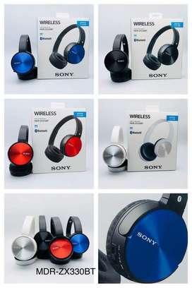 Audifonos diadema