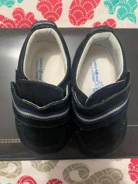 Zapatos No tuerce para BB Laura Milena
