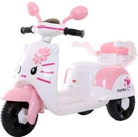 Moto hello kitty para niñas de 1 a 5 años envío incluido