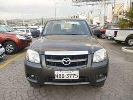 Mazda BT 50 Outdoors - 2015