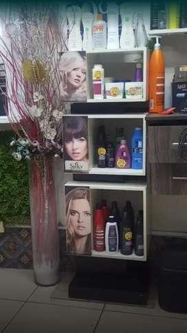 Exhibidor productos