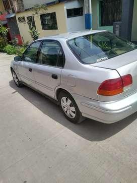 Honda Civic 99l