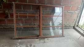 Vendo ventana 1 x 150
