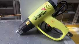 Vendo pistola de calor prescott