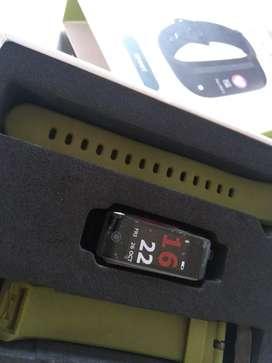 Fomo fit band - reloj inteligente