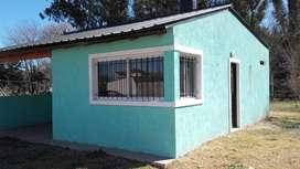 Vendo Casa en Santa Maria apta a credito
