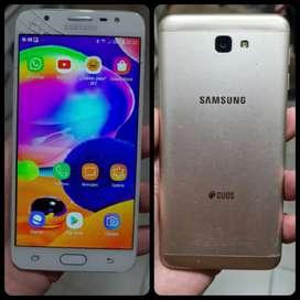 Samsung J7 Prime 16/3gb