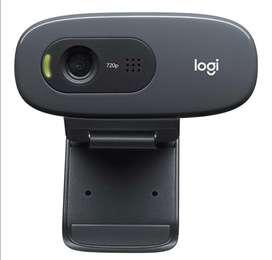 Webcam C270 HD