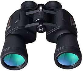 Binoculares Profesionales Prismáticos 10 x 50 Gran Angular