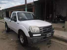 Vendo camioneta ford cabina simple