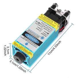 Laser de 5500mW - 5.5W para grabados en madera - CNC