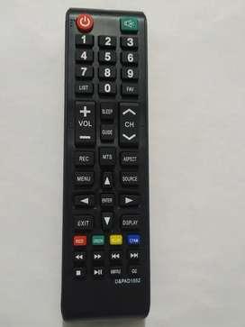 Control para TV caixun + estuche
