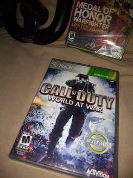 Call of Duty- world at war